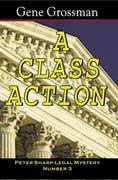 Peter Sharp - A Class Action